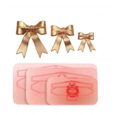 JEM - Small Bows - Set of 3