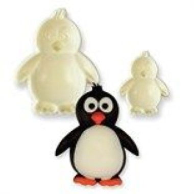 JEM - Pop It Mould - Penguin