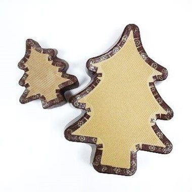 N J Products   Mini Christmas Tree Moulds