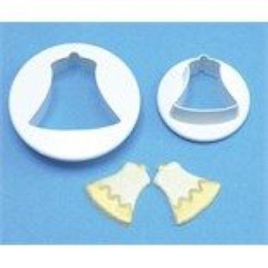 PME - Bell Cutter - Set of 2