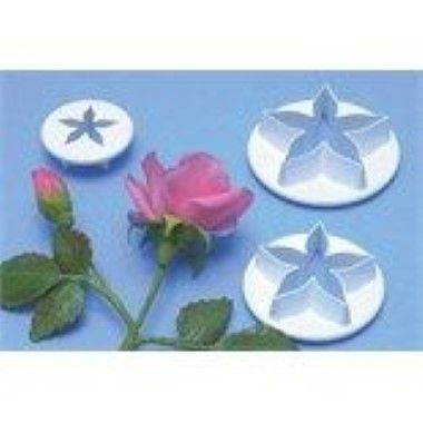 PME - Calyx Cutter - Set of 3