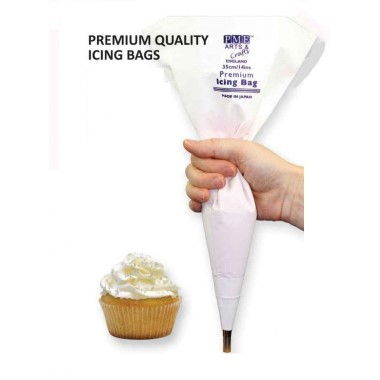 "PME - 8"" Piping Bag"