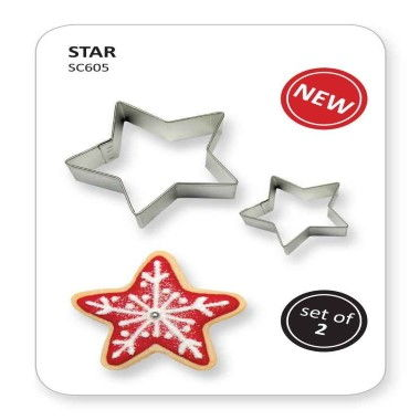 PME - Cookie n Cake Cutter - Star