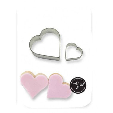 PME - Cookie n Cake Cutter - Heart