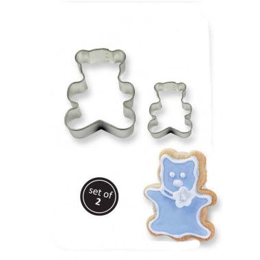PME - Cookie n Cake Cutter - Teddy