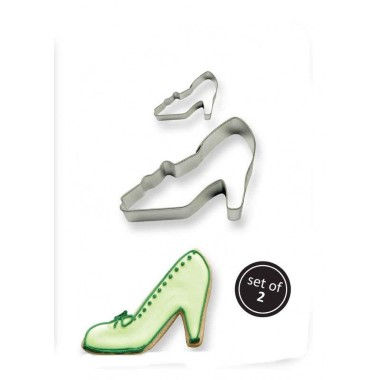 PME - Cookie n Cake Cutter - High Heel