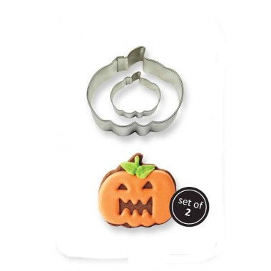 PME - Cookie n Cake Cutter - Pumpkin