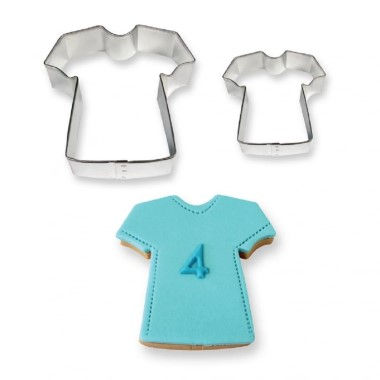 PME - Cookie n Cake Cutter - T Shirt