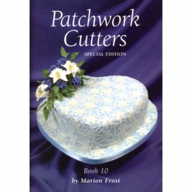 Patchwork Cutters - Book 10
