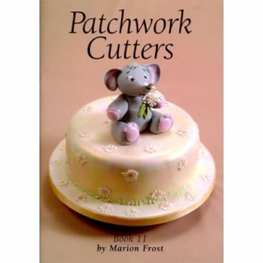 Patchwork Cutters - Book 11 (Out of Print)