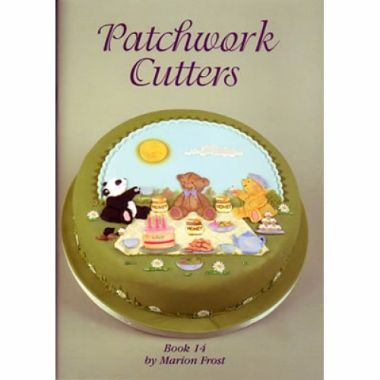 Patchwork Cutters - Book 14