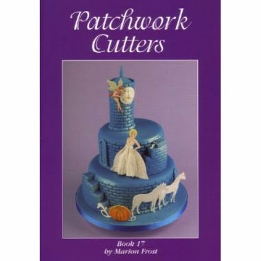 Patchwork Cutters - Book 17