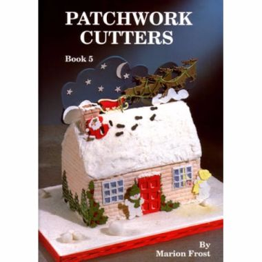 Patchwork Cutters - Book 5