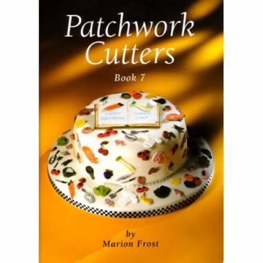 Patchwork Cutters - Book 7