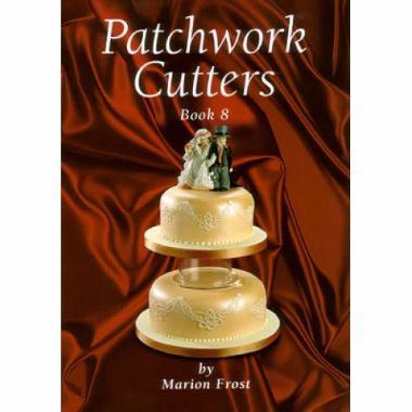 Patchwork Cutters - Book 8