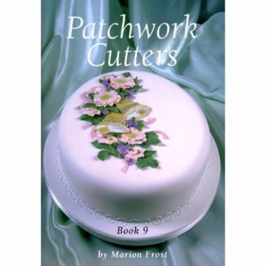 Patchwork Cutters - Book 9